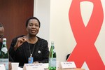 HIV / AIDS and Property Rights: Overcoming Barriers to Women's Economic Empowerment