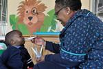 Overcoming HIV in Children