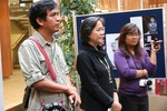 Exhibit on the Human Rights situation in the Philippines