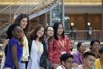 WCRC Women Pre-Council