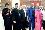 Solidarity visit by the World Council of Churches to Eritrean Orthodox Tewahdo Church and Eritrea 22 -28 September 2017.