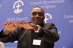 Ecumenical Strategic Forum on Diakonia and Sustainable Development