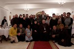 EEF Commission meets in Romania