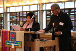 Morning prayer with the WCC church leaders