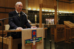 Service of Week of Prayer for Christian Unity at the Ecumenical Centre chapel