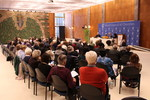 Konrad Raiser book presentation