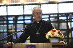 Archbishop of Canterbury, Most Rev. Justin Welby
