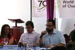 CCIA meets in Cartagena