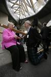 Scottish Parliament Reception-Edinburgh 2010