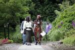 Ecumenical Pilgrimage - Edinburgh 2010