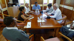 Pacific Island Forum meeting