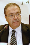 H.E. Dr. Tarek Mitri