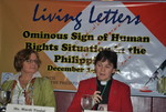Living Letters visit to the Philippines
