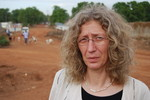 Living Letters team visit to Sudan