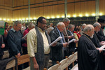 Service for Christian Unity