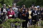 Opening celebration - Edinburgh 2010