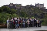 Edinburgh 2010 - CWME meeting