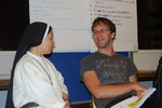 Interfaith seminar 2010
