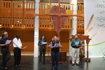 Stand Up Against Poverty prayer service,Ecumenical Centre, Geneva, Switzerland, 17 September 2010