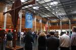 Stand Up Against Poverty prayer service,Ecumenical Centre, Geneva, Switzerland, 17 September 2010
