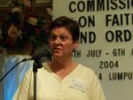 Rev. Miriam Baar Bush