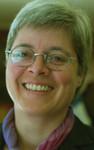 Rev. Dr Dagmar Heller, ecumenical officer of the Evangelical Church in Germany (EKD)