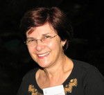 """Prof. Valburga Schmiedt Streck: """"A broad view of human sexuality is needed""""."""