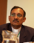 Rev. Dr Hermen Shastri, the general secretary of the Council of Churches of Malaysia (CCM).