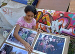 In order to share their painful story of losing their homes in August 2009, the Al-Kurd family has received international assistance to document the ordeal visually.