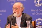 Rev. Dr Walter Altmann