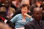 Rev. Dr Ying Gao