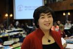 WCC Central Committee member Hae-Sun Jung, Korean Methodist Church