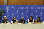 Central Committee plenary session on the community of women and men