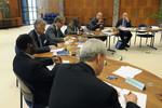 EKD council visit