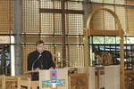 Visit of Cardinal Kurt Koch of the Pontifical Council for Promotion Christian Unity