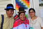 Reasoning coordinators from Bolivia