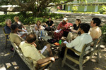 IEPC Bible study group on Peace with the Earth