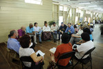 IEPC Bible study group