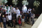 WCC general secretary preaches at the First Independent Presbyterian Church of Brazil