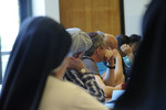 Building an interfaith community - Religions as instruments of peace