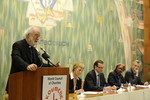 Dr Rowan Williams, Archbishop of Canterbury lecture