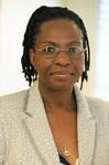 Prof. Dr Isabel Apawo Phiri, WCC associate general secretary for Public Witness and Diakonia
