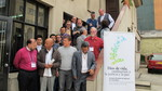 PEAC National and International Reference Groups meet in Bogota