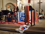 Kirchentag 2013
