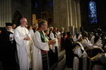 Ecumenical celebration at Lausanne Cathedral