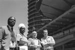 WCC 5th Assembly, Nairobi 1975
