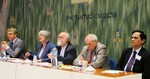 WCC-GCF seminar