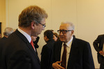 WCC meeting on Syria