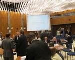 CCIA consultation on religious minorities