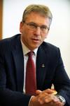 WCC general secretary